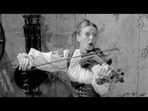 """Young Frankenstein - A Transylvanian lullaby - Giuliano Palma and the Bluebeaters """"Combo"""" (2009)"""