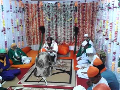 Peer o murshid Shahbaz Ali Shah Qalander