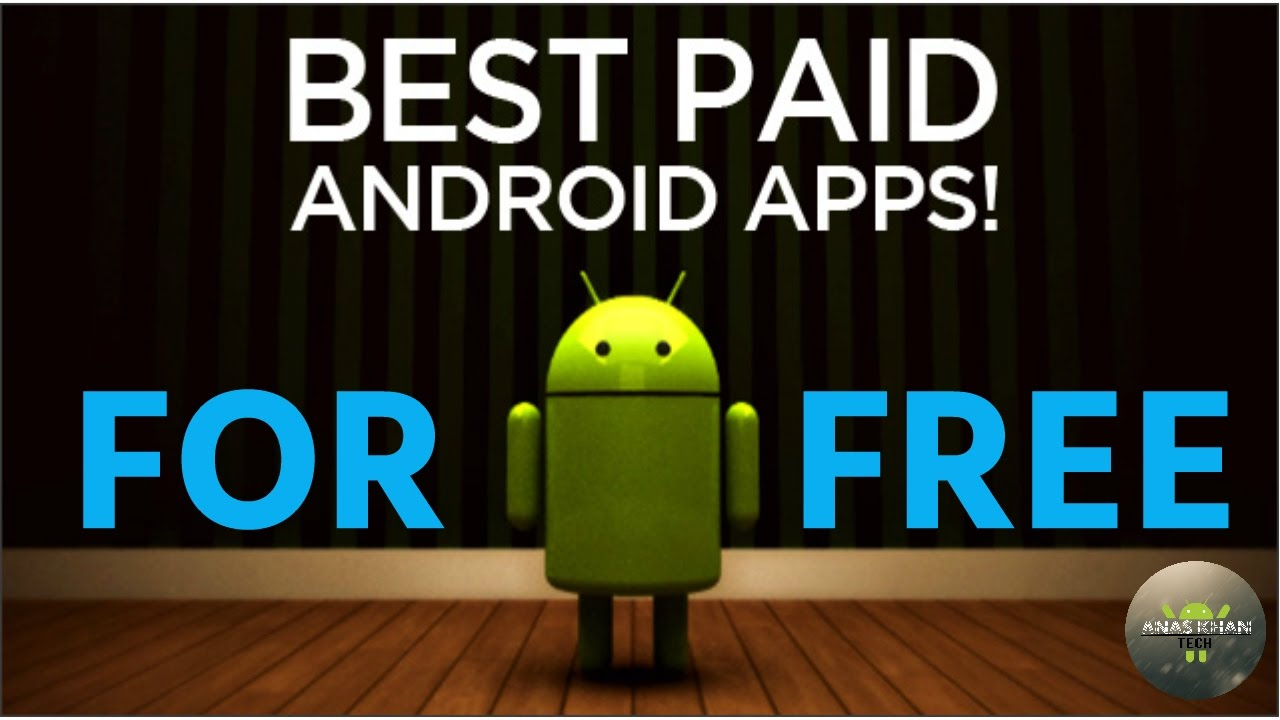 Android - Only Paid - Week 10 2018 - APPS [CracksNow