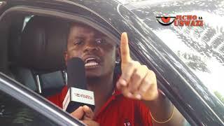 EXCLUSIVE:MC PILIPILI-NAOA SA...../MTOTO MZURI WATANIIBIA NATEMBEA NAE MUDA WOTE