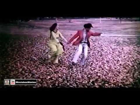 MENU PE GAYA PE GAYA CHOR - NARGIS - PAKISTANI FILM JEET