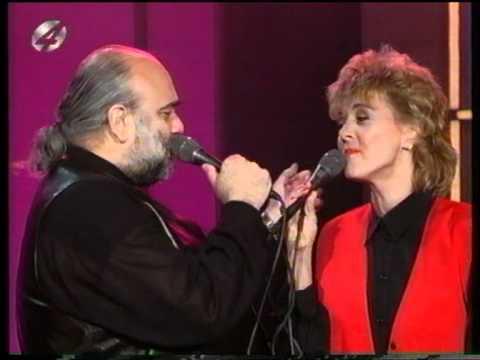 Anny Schilder - Mon Amour Live (met Demis Roussos)