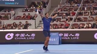 Rafa Nadal beats Nick Kyrgios to win Beijing title | China Open 2017 Final Highlights