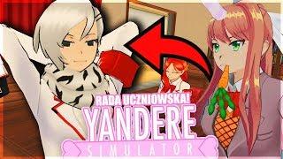 RADA UCZNIOWSKA! - Yandere Simulator #36