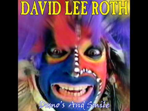 David Lee Roth - Ladies Night In Buffalo? (Demo)
