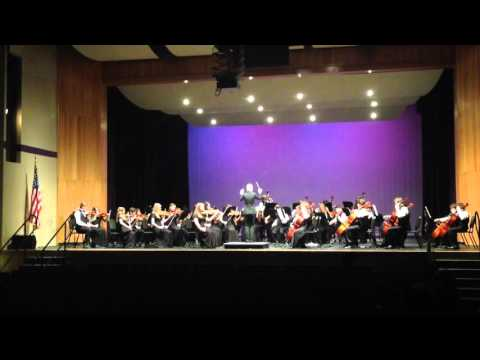 Laing Middle School 7th Grade Orchestra Charleston County School District