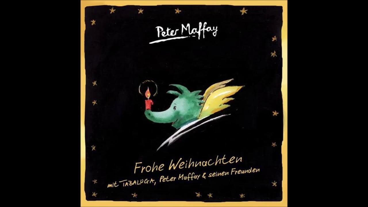 Peter Maffay Weihnachtslieder.11 Peter Maffay Weihnachten Jeden Tag