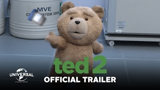 Download Ted 2 - Official Trailer (HD)