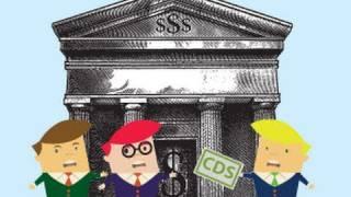 US Financial Crisis