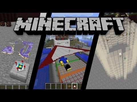 German Lets Play Minecraft Builder