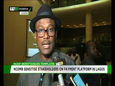 NCDMB sensitises stakeholders on payment platforms in Lagos