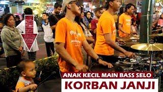Download Lagu Korban Janji Versi Angklung // Cover Angklung Carehal ~  Angklung Malioboro Yogyakarta. mp3