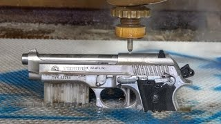 What's inside a Handgun? thumbnail
