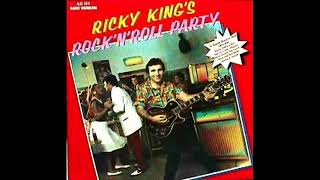 Watch Ricky King Memphis Tennessee video