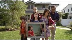 Modern Family bloopers/gag reels SEASON 3.