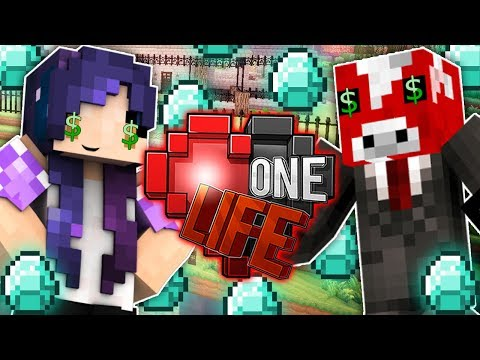 RICHEST People On The Server!! w/ Jack | Ep. 9 | One Life Minecraft SMP