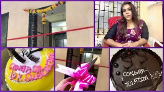 """Finally Opening....