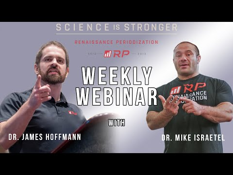 RP Webinar with Mike and James 4-14-2020