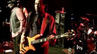 Living Colour - Amazing Grace / Open Letter (to a landlord) Live in Brooklyn 2014
