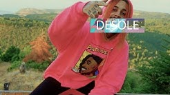 LiL Jesus DESOLE ( Official video clip) HD