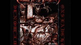 Sadiztik Impaler - Warriors ov Satan (Rehearsal Track)