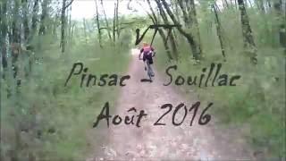 VTT - Pinsac Souillac - Lot (46)