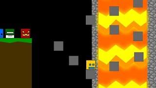 Geometry Dash Animation - Teleportation Portal (Part 7)
