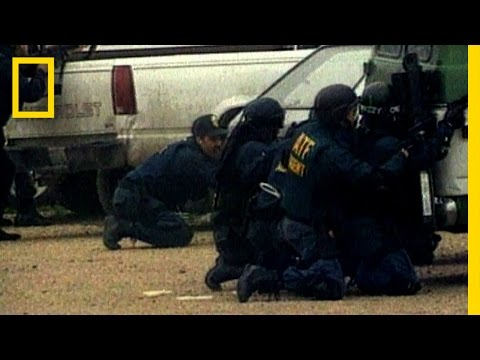 The ATF Raid the Branch Davidians | National Geographic