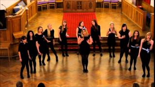 I Will Survive (Gloria Gaynor) - The Bluebelles - A Cappella