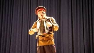 Степан Филатов - Разбудил меня стон