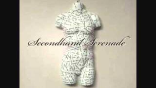 Stay Away - Secondhand Serenade