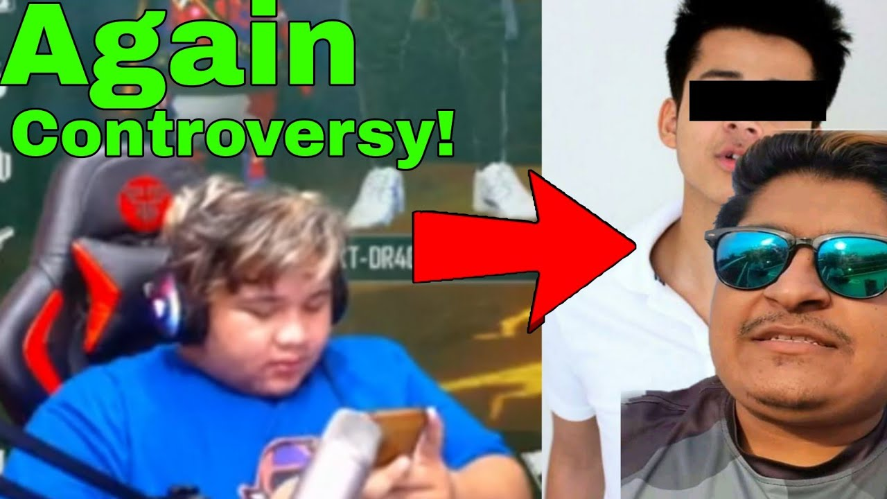 Again Controversy Start?!2bGamer *Live* Angry,Gyan Sujan...