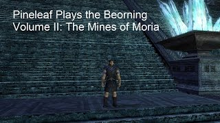 Pineleaf Plays the Beorning Season 2 Episode 38: The Morroval-outcasts