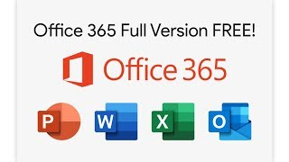 Gambar cover How to Download Microsoft Office 365/2019 Full Version for free (UPDATED 22/08/2019)