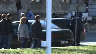 Відео УП: Після викрадення Аметова посадили в машину