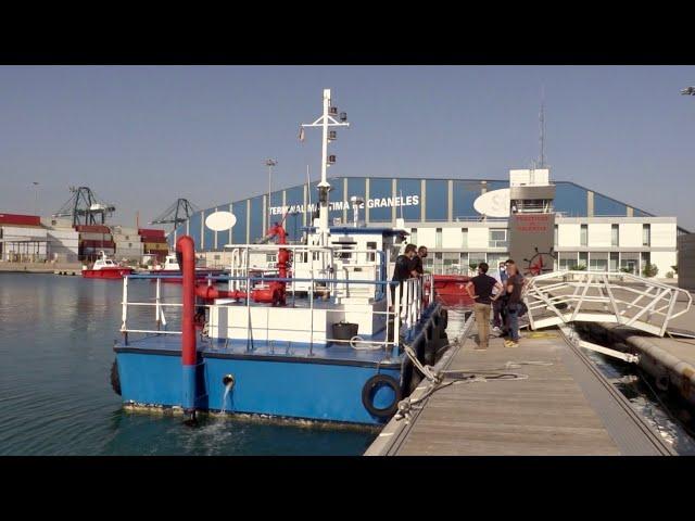 Valenciaport - Limpiamar