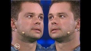 "Промо ТНТ4. Ролик ""СуперИнтуиция - Супер Супер Интуиция"""
