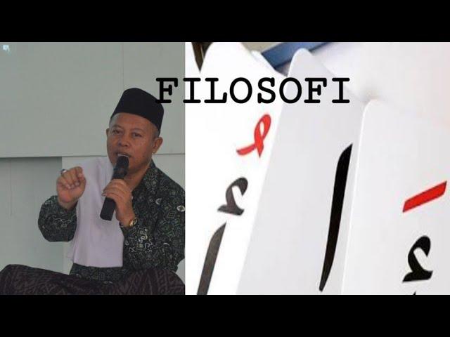 FILOSOFI DHOMMAH SARENG FATKHAH KANGE KEJAYAAN ASWAJA ANNAHDLIYAH | KH. Dr. KH. Asep Jamaludin, M.Ag