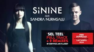 Sinine feat. Sandra Nurmsalu -
