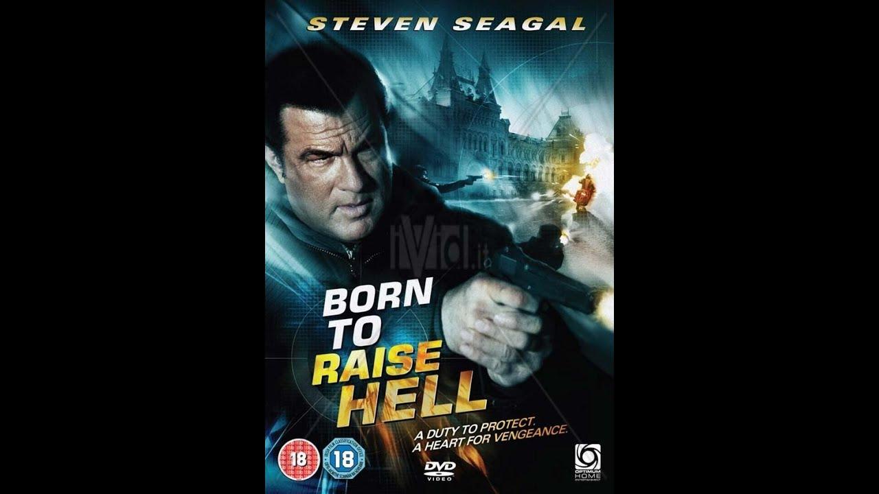 Born To Raise Hell