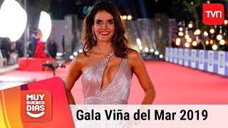 ¿Qué famosos estarán presente en la Gala de Viña 2019?   Muy buenos días thumbnail
