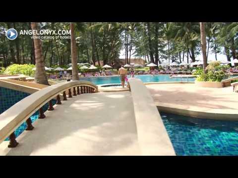 Dusit Thani Laguna Phuket - Five Stars Hotel in Phuket, Thailand