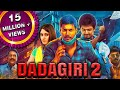 Dadagiri 2 (Maanagaram) 2019 New Hindi Dubbed Movie | Sundeep Kishan, Regina Cassandra, Sri