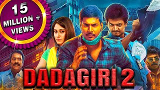 Dadagiri 2 (Maanagaram) 2019 New Hindi Dubbed Movie | Sundeep Kishan, Regina Cassandra, Sri
