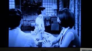 雨の中に消えて 出演: 舟木一夫・松原智恵子・伊藤るり子・広瀬みさ.