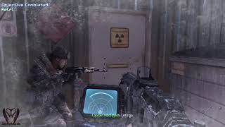 Call of Duty: Modern Warfare 2 | PC Gameplay | 1080p HD | Max Settings