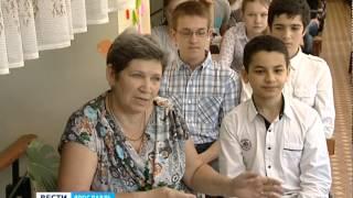 В библиотеке им.Чехова ярославским школьникам рассказали о выборе профессии