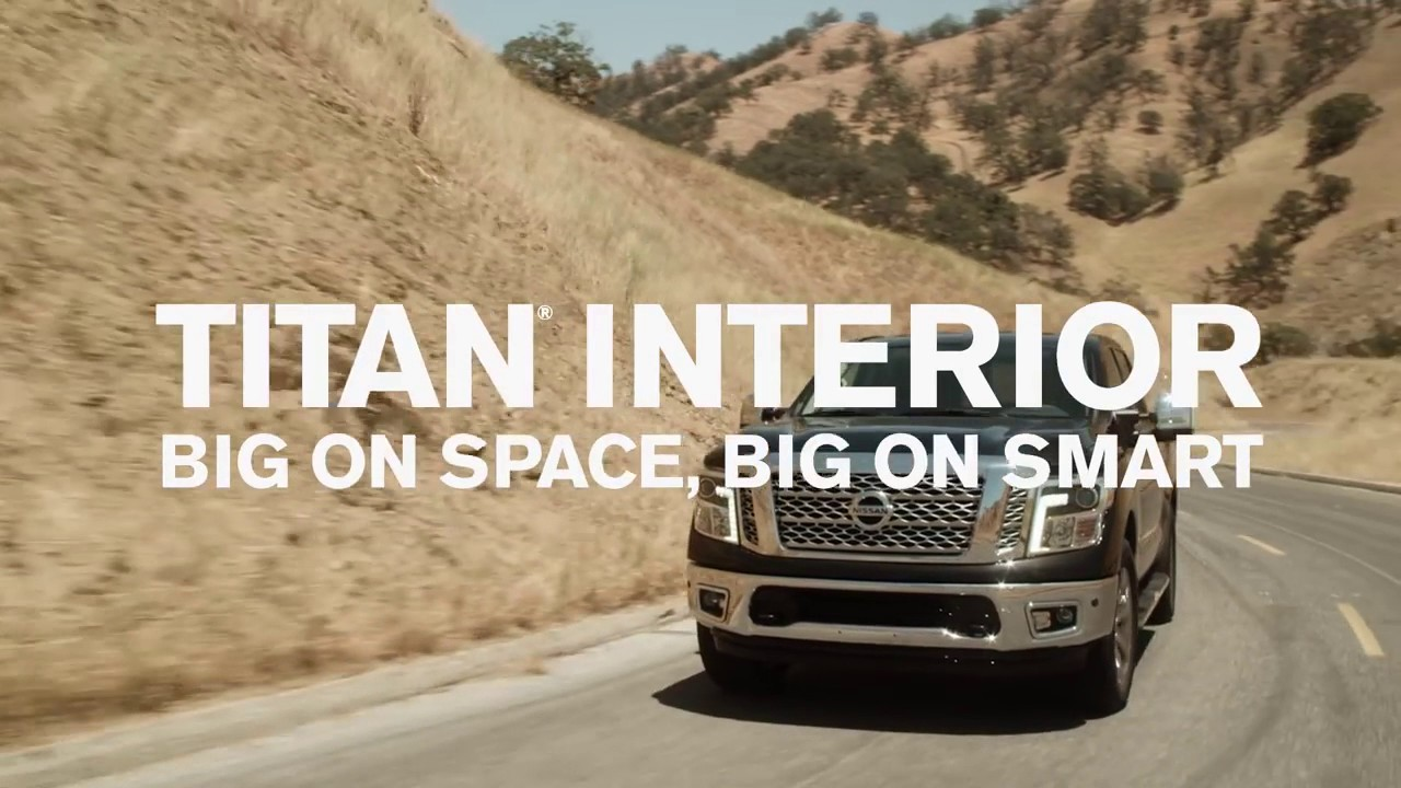 Beautiful 2017 Nissan TITAN Overview Full Length | Tri State Nissan | Winchester VA