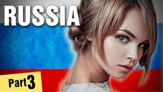 Incredible Facts About Russia - Part 3