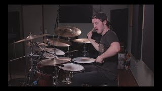 Gryffin &amp Elley Duhe - Tie Me Down - Drum Cover